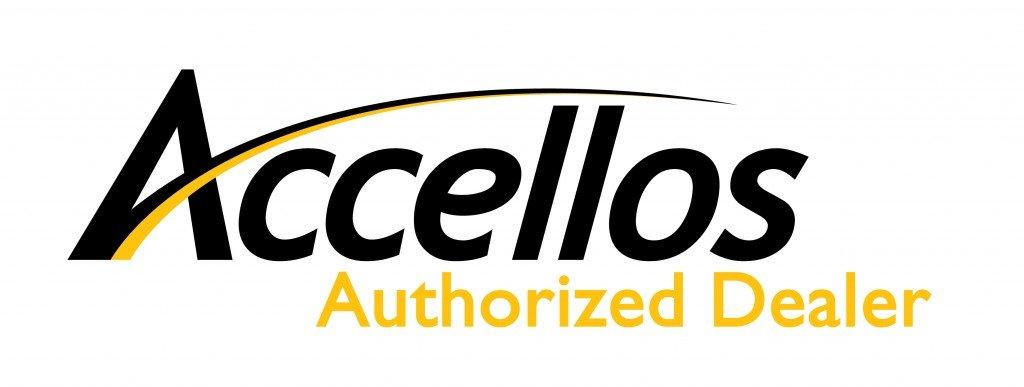 Accellos Partner logo