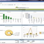 Dynamics NAV Report Screen