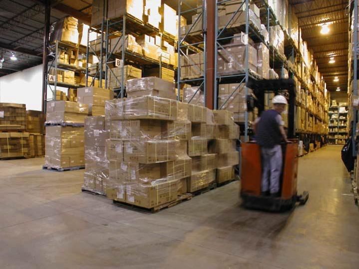 Top 10 Quot Must Have Quot Warehouse Management Systems Wms