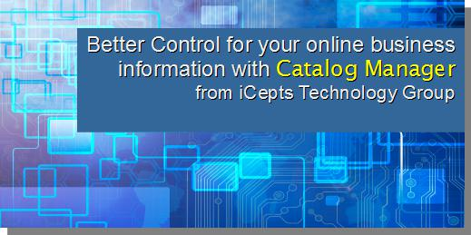 Catalog Manager