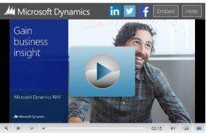 Gain Business Insight Video
