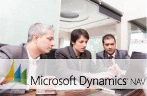 Microsoft Dynamics NAV with People