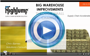 Warehouse Webinar