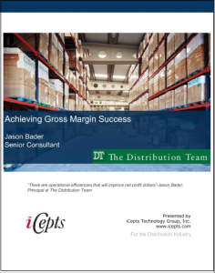 Achieving Gross Margin Success-Front