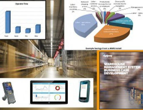 Guide for Considering Warehouse Management Systems