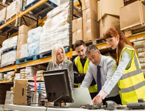 Warehouse Management Systems for Microsoft Dynamics NAV