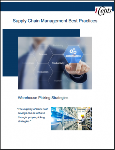 Warehouse Picking Strategies-Front Page