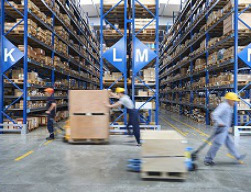Managing Warehouse Space Better with WMS