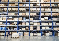 Warehouse Space Utilization | iCepts