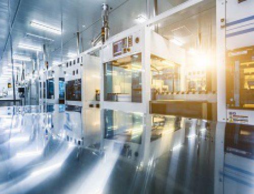Microsoft Dynamics NAV 2017 Manufacturing Capabilities