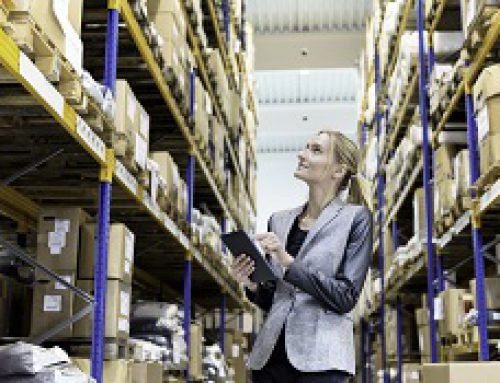 5 Benefits Gained from Warehouse Management Systems