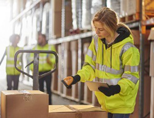 Why Inventory Accuracy Matters in the Warehouse