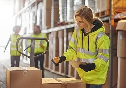 Warehouse Inventory Accuracy