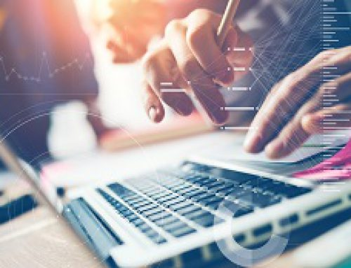 Microsoft Dynamics NAV 2018 Enhanced Financials