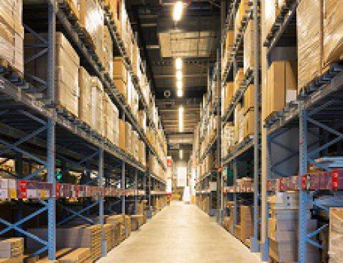 Dynamics NAV 2018 Advanced Warehouse Management