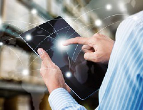 Real-time Warehouse Management Technology Benefits