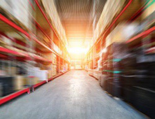 Gain Maximum Warehouse Productivity through WMS