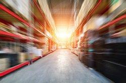 Warehouse Software