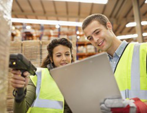 Warehouse Management Systems WMS for Dynamics NAV
