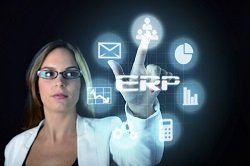 ERP Estimate