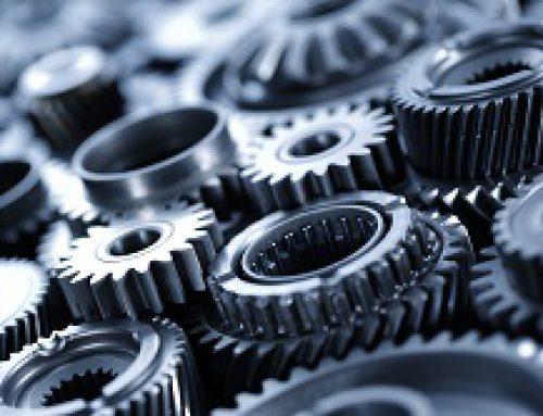 Microsoft Dynamics NAV 2018 Manufacturing Capabilities