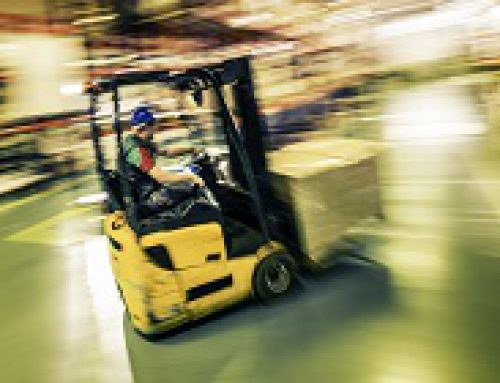 Achieving Better Warehouse Management-Inventory Control