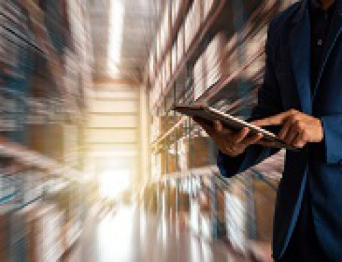 Better Warehouse Management Strategies-Automation