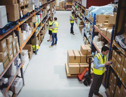 Achieving Better Warehouse Management-Labor Management