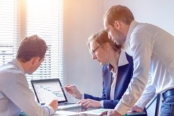 Microsoft ERP Partner   iCepts
