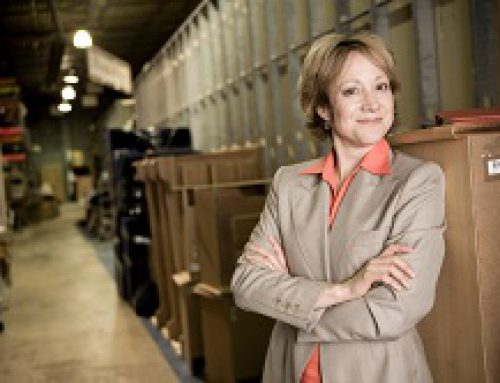 Achieving Better Warehouse Management-Boosting Customer Service