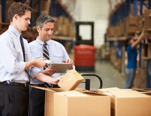 Microsoft Dynamics 365 Business Central Warehouse Management Capabilities