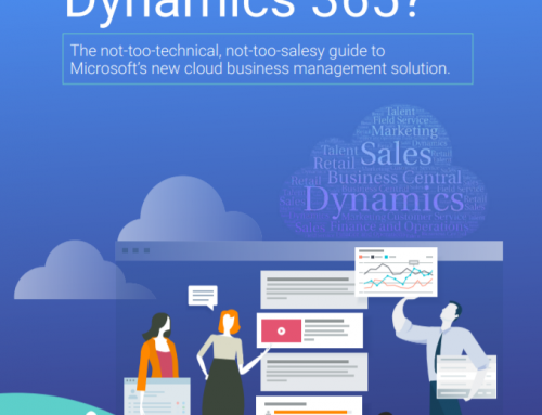 What is Microsoft Dynamics 365?