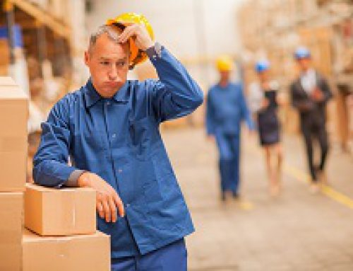 10 Costly Problems in a Paper-Driven Warehouse