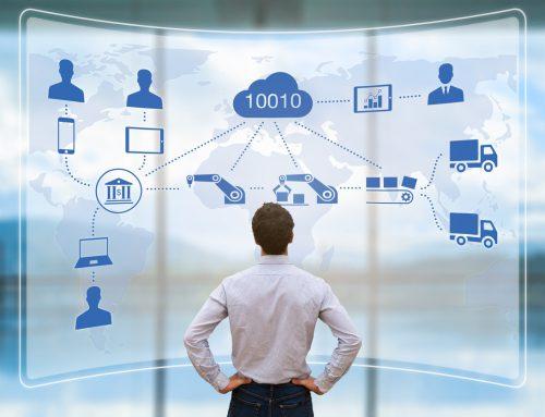 Key Financial Cloud WMS Benefits