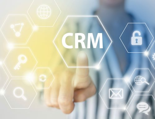 Microsoft CRM now offered by iCepts Technology Group
