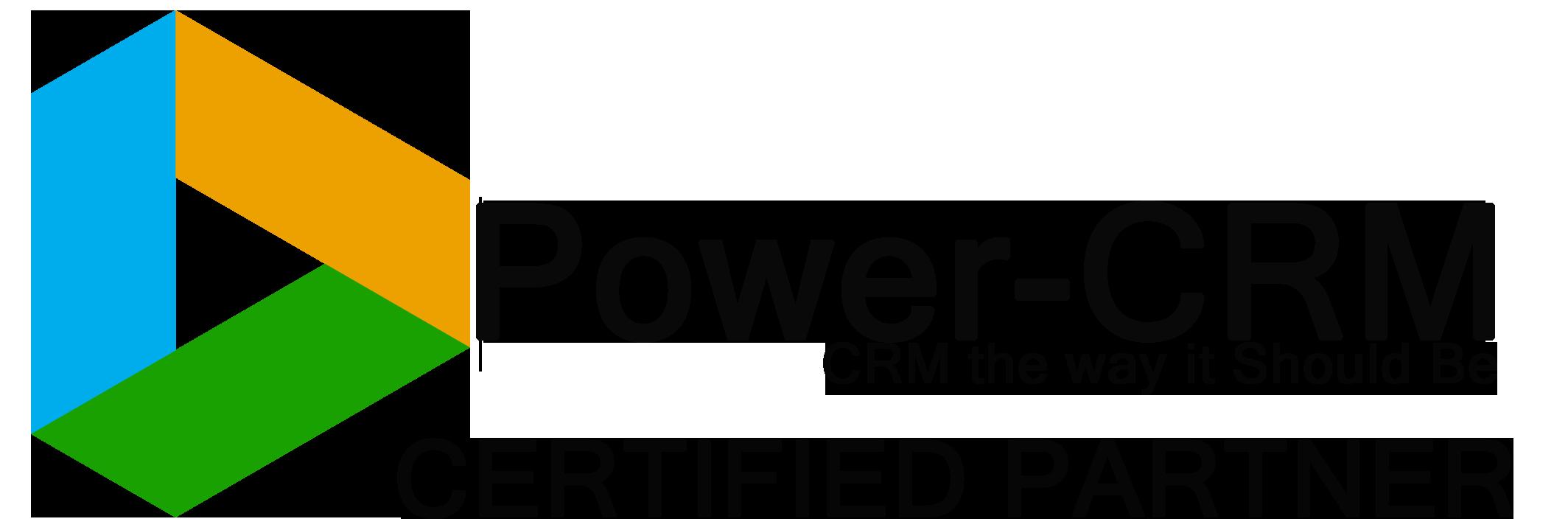 PowerCRM CRM Partner