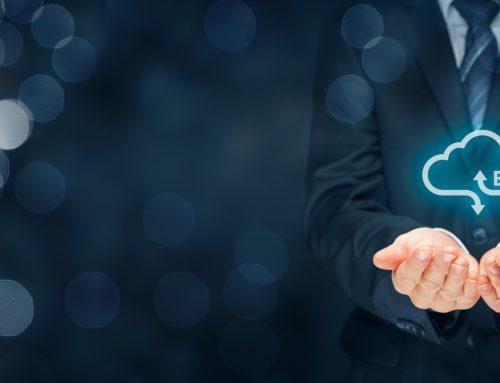 Microsoft Dynamics 365 Business Central-A Modern Cloud ERP System