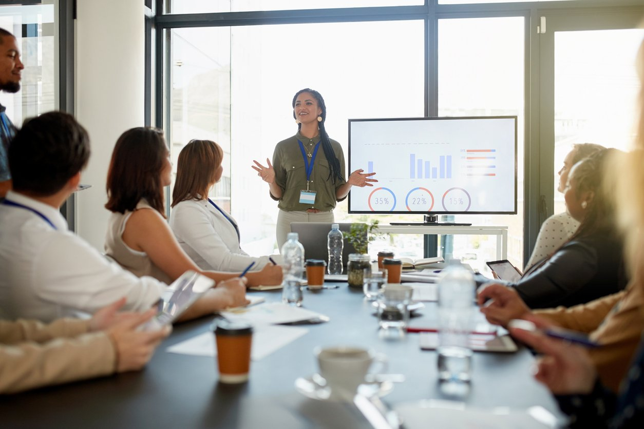 Supply Chain Management Webinars