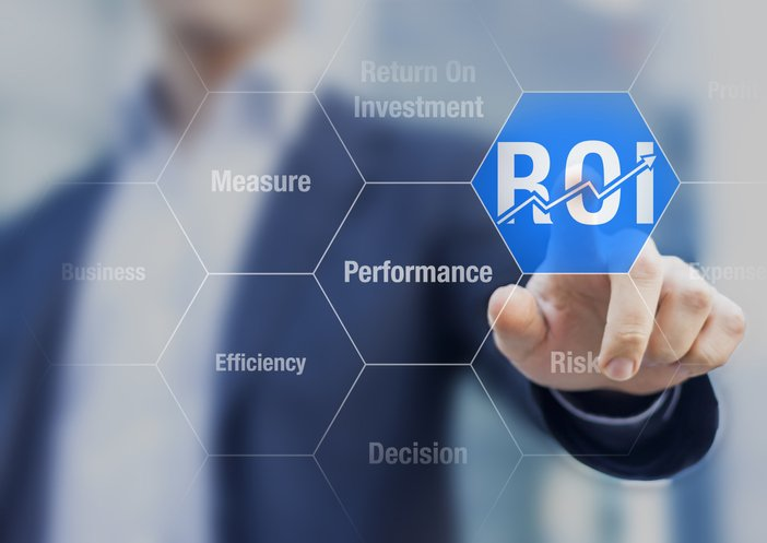 Microsoft Dynamics 365 Return On Investment
