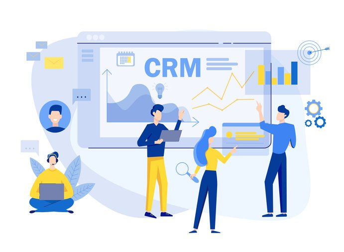 CRM Software Selection