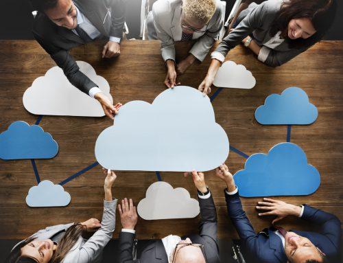 Dynamics ERP On-Premises to Cloud Transitioning Advantages