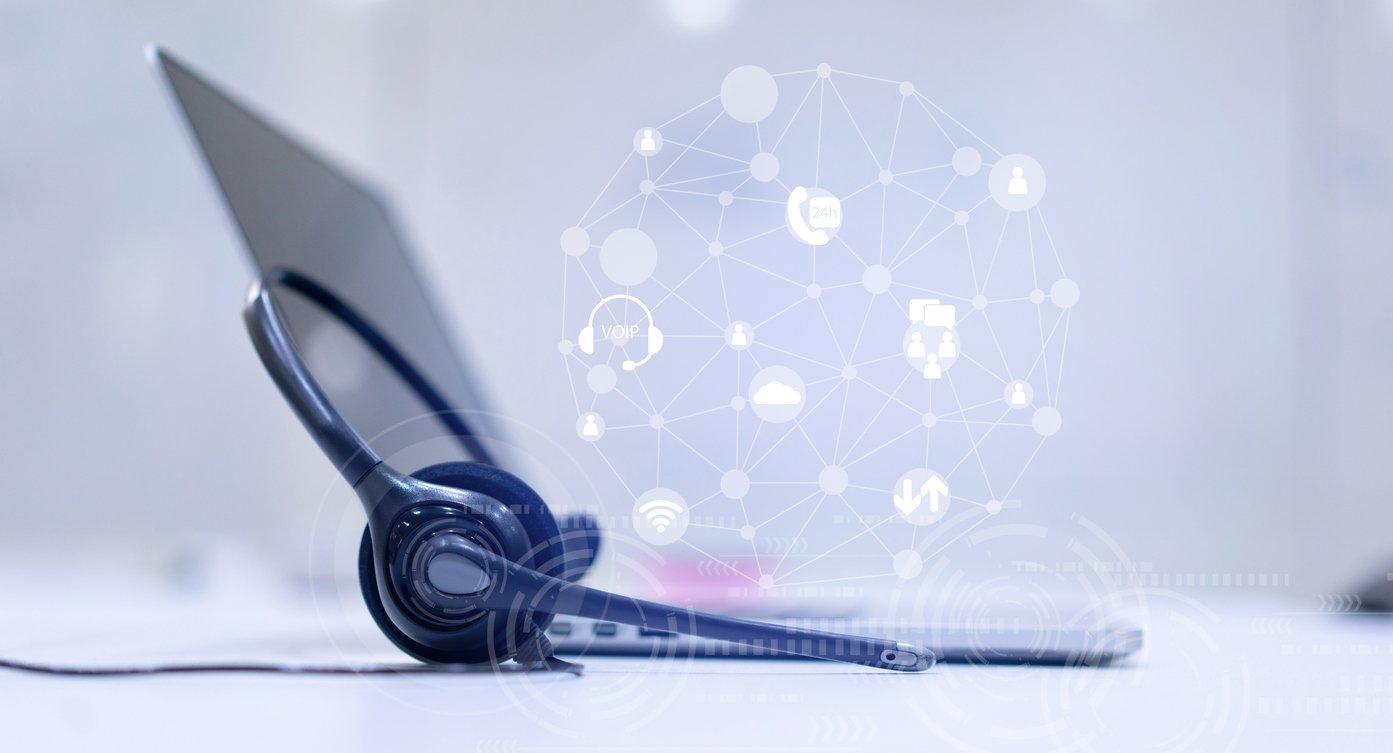 Microsoft VoIP