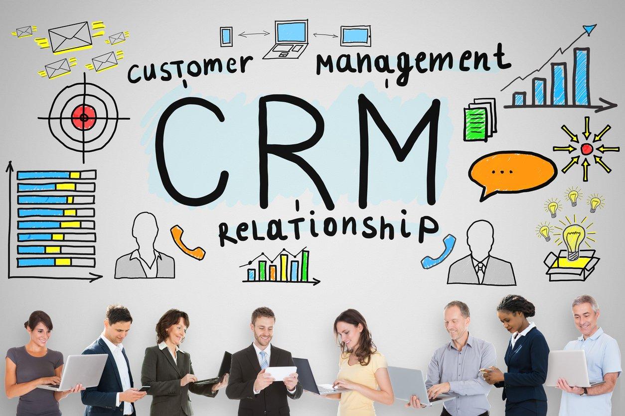 Why Companies Need CRM