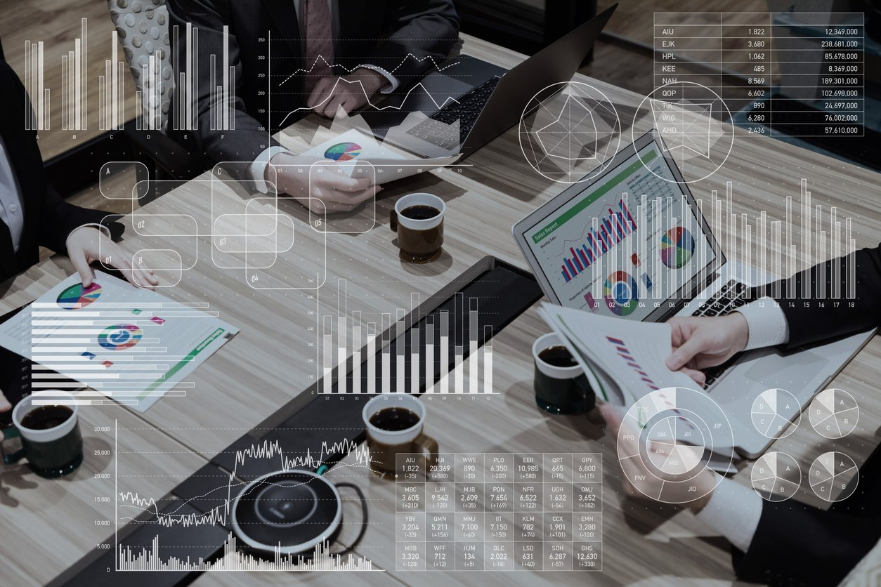 Power BI for Business Central