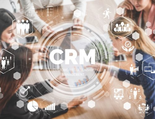 Boost Customer Service with CRM