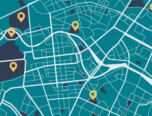 Advanced CRM Mapping is now available in Power-CRM
