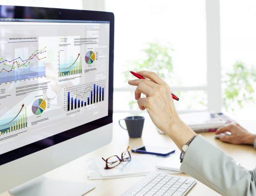 MS Power BI Desktop and Reporting