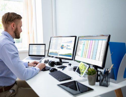 3 Top Reasons to use Microsoft Power BI