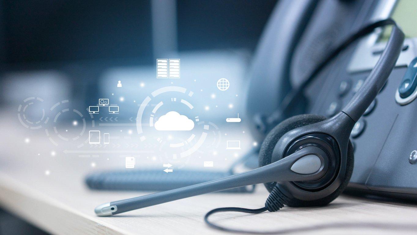 Microsoft Cloud Phone