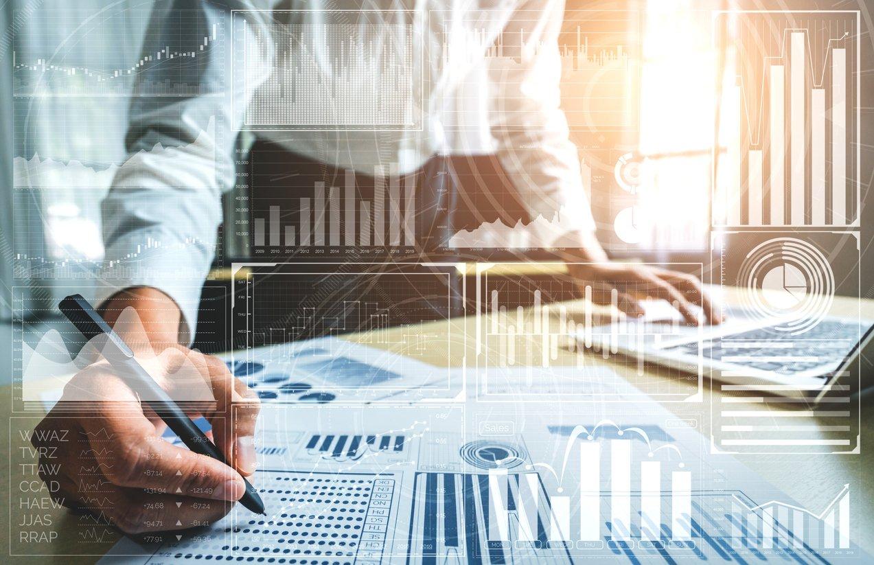 Comparing Booking Keeping vs Accounting Software